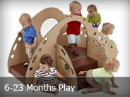 6-23 Months Play