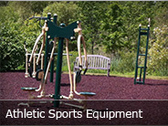 Athletic Sports Equipment