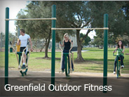 Greenfield Outdoor Fitness