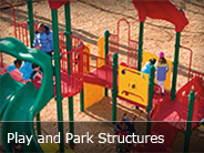 Play and Park Structures Playgrounds